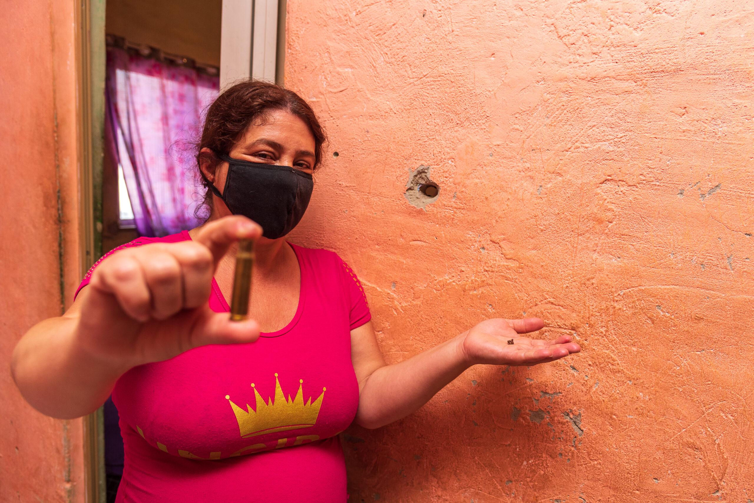 Foto: Selma Souza/Voz das Comunidades