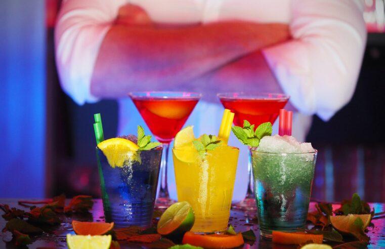 Inscrições abertas para curso gratuito de bartender promovido pela JUVRio